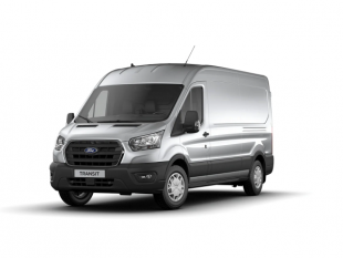 Ford Transit Fourgon Fgn T350 L3h2 2.0 Ecoblue 170 S&s Trend Business 4p