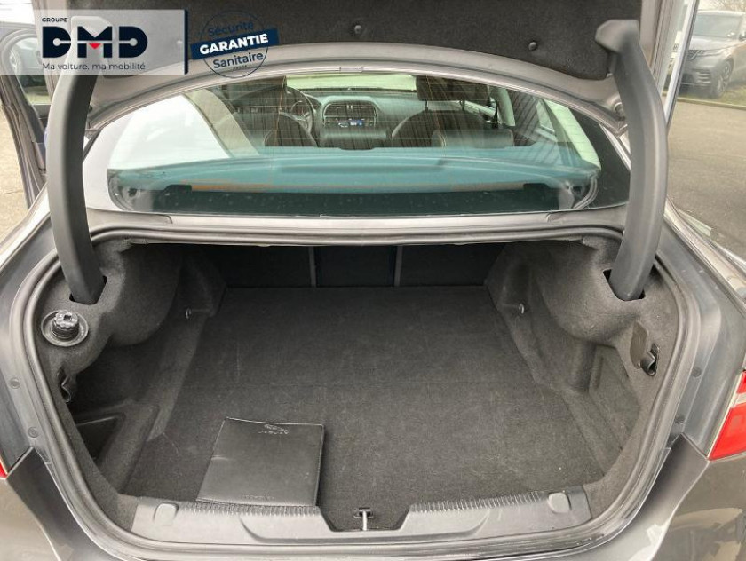 Jaguar Xe 2.0d 180ch Prestige Bva8 - Visuel #12