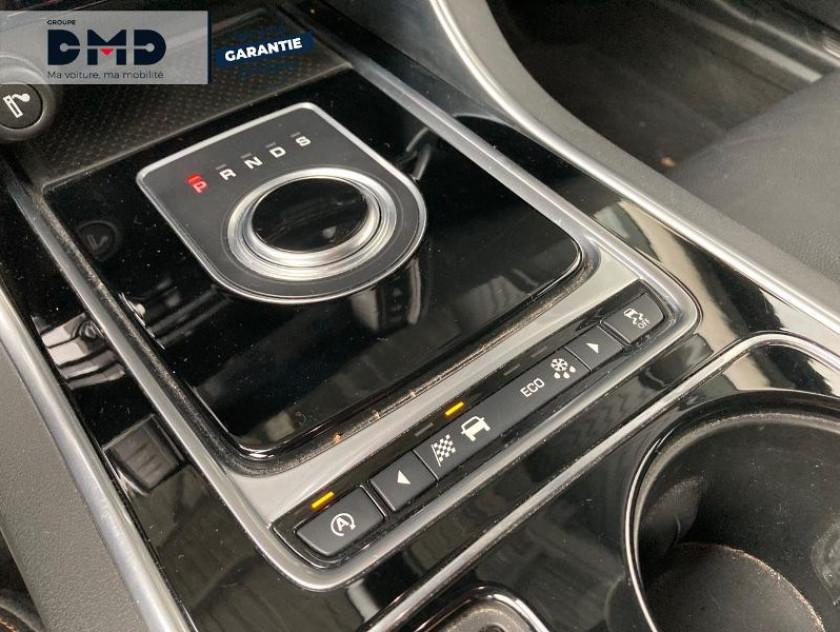 Jaguar Xe 2.0d 180ch Prestige Bva8 - Visuel #8