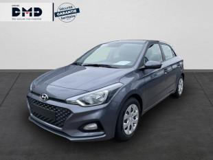 Hyundai I20 1.2 75ch Initia