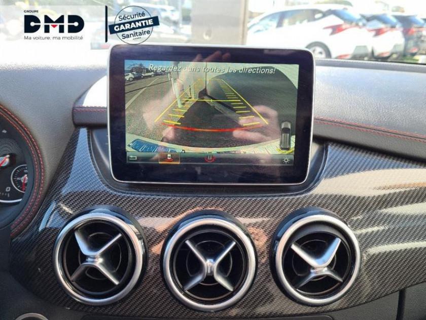 Mercedes-benz Classe B 200 Cdi Fascination 7g-dct - Visuel #15