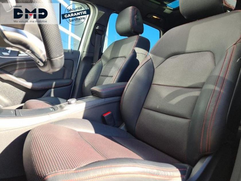 Mercedes-benz Classe B 200 Cdi Fascination 7g-dct - Visuel #9
