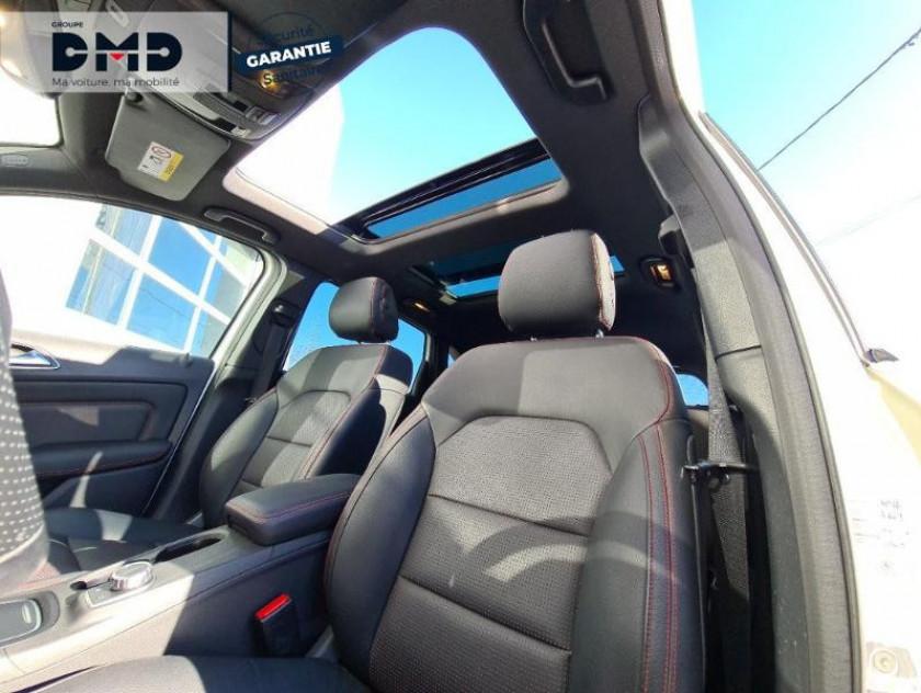 Mercedes-benz Classe B 200 Cdi Fascination 7g-dct - Visuel #14