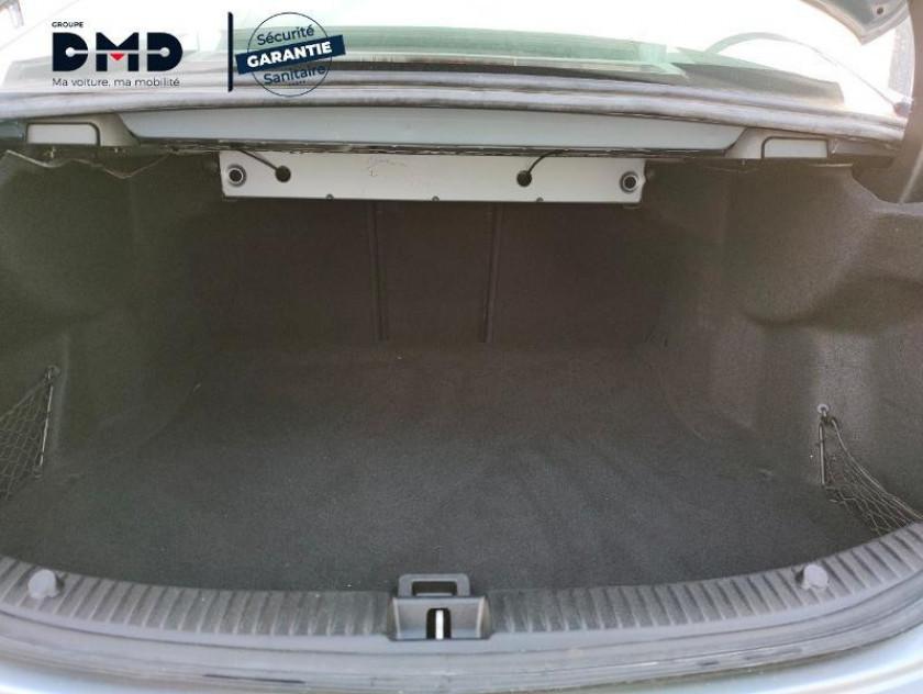Mercedes-benz Classe C 200 D 2.2 Business Executive 7g-tronic Plus - Visuel #12