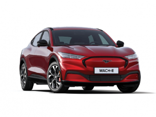 Ford Mustang Mach-e Extended Range 99 Kwh 351 Ch Awd 5p