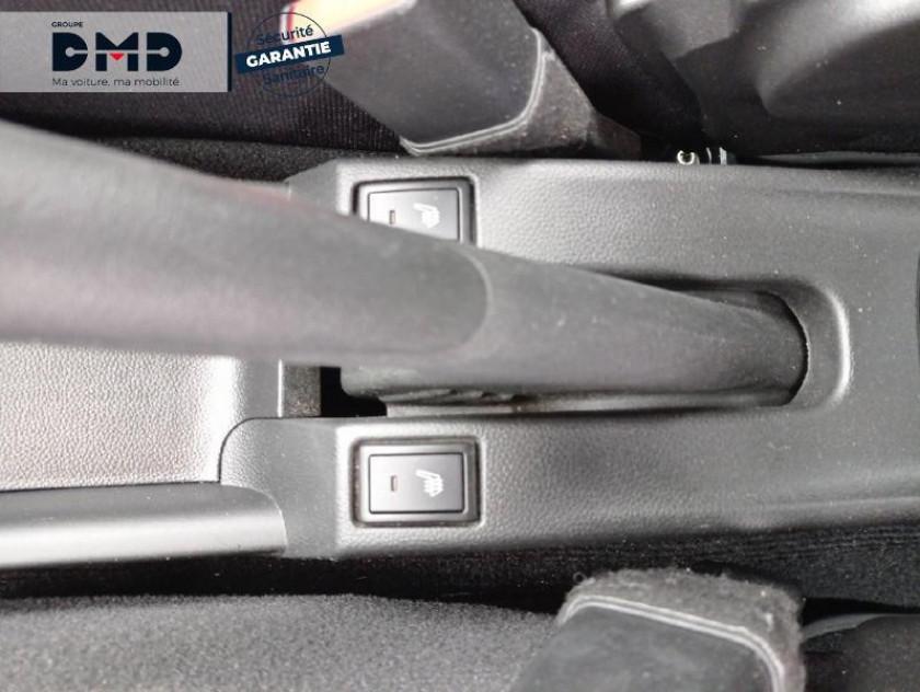 Suzuki Swift 1.2 Dualjet 90ch Privilège - Visuel #15