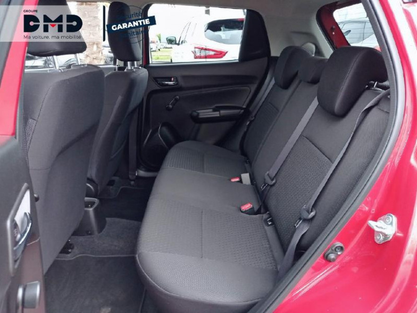 Suzuki Swift 1.2 Dualjet 90ch Privilège - Visuel #10