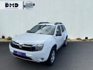 Dacia Duster 1.5 Dci 90ch Fap Lauréate Plus 4x2