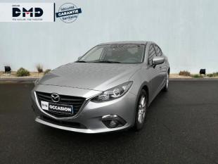 Mazda Mazda 3 1.5 Skyactiv-g 100 Elégance 5p