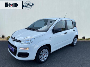 Fiat Panda 1.2 8v 69ch