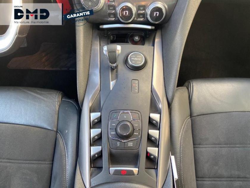 Citroen Ds5 Hybrid4 Airdream So Chic Bmp6 - Visuel #8