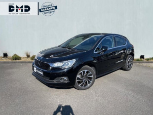 Ds Ds 4 Bluehdi 120ch So Chic S&s