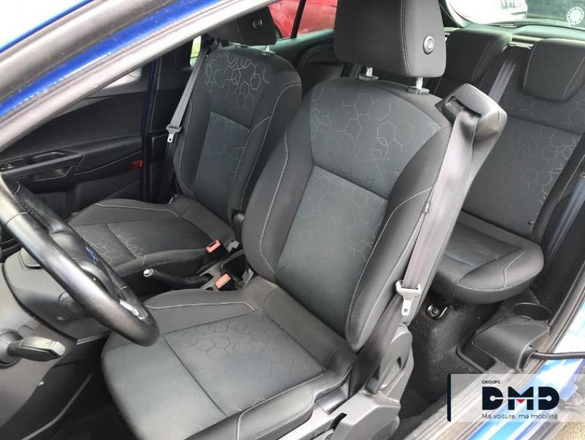 Ford B-max 1.4 90ch Trend - Visuel #7