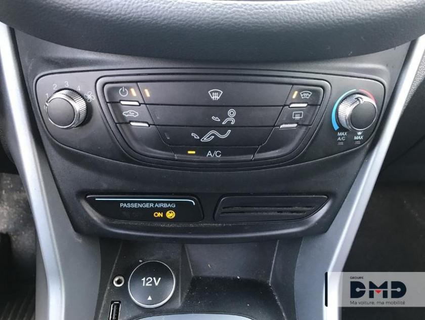 Ford B-max 1.4 90ch Trend - Visuel #12