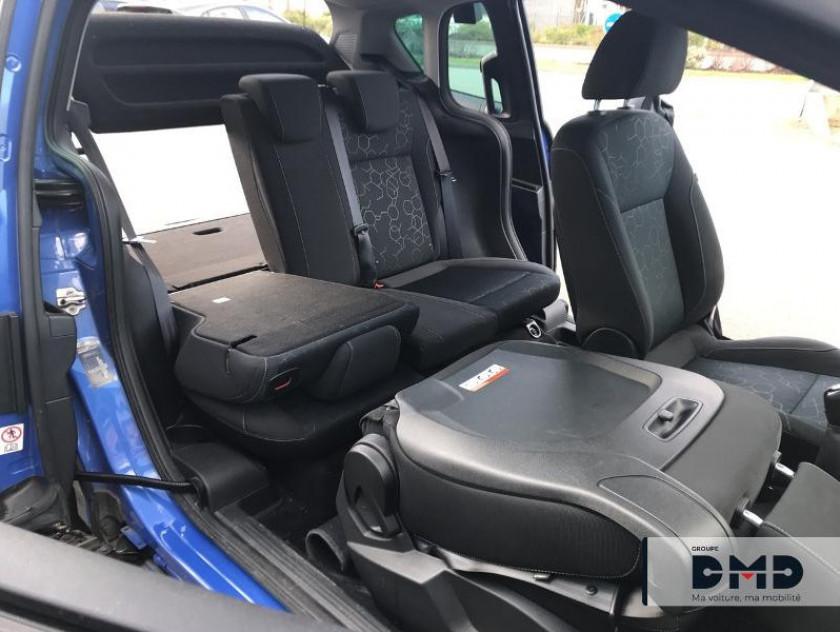 Ford B-max 1.4 90ch Trend - Visuel #13