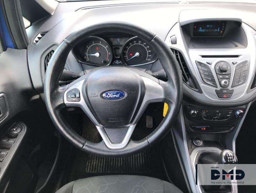 Ford B-max 1.4 90ch Trend - Visuel #4