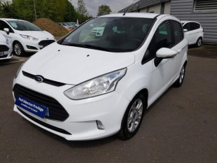 Ford B-max 1.0 Scti 100ch Ecoboost Stop&start Trend