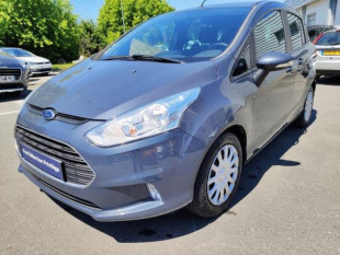 Ford B-max 1.0 Scti 125ch Ecoboost Stop&start Trend