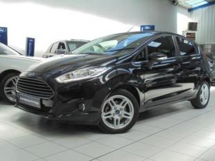 Ford Fiesta 1.0 Ecoboost 125ch Stop&start Titanium 5p