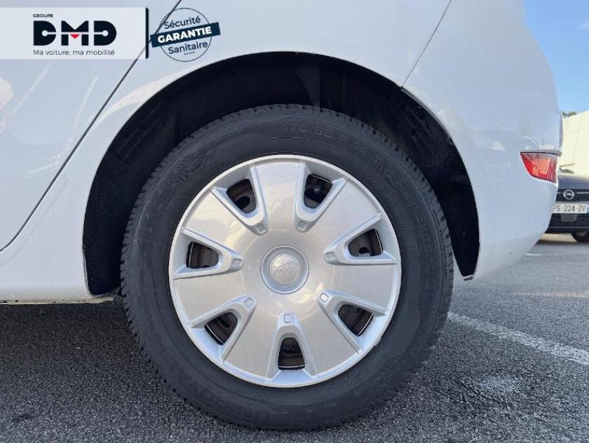 Ford Fiesta 1.25 82ch Ambiente 5p - Visuel #13