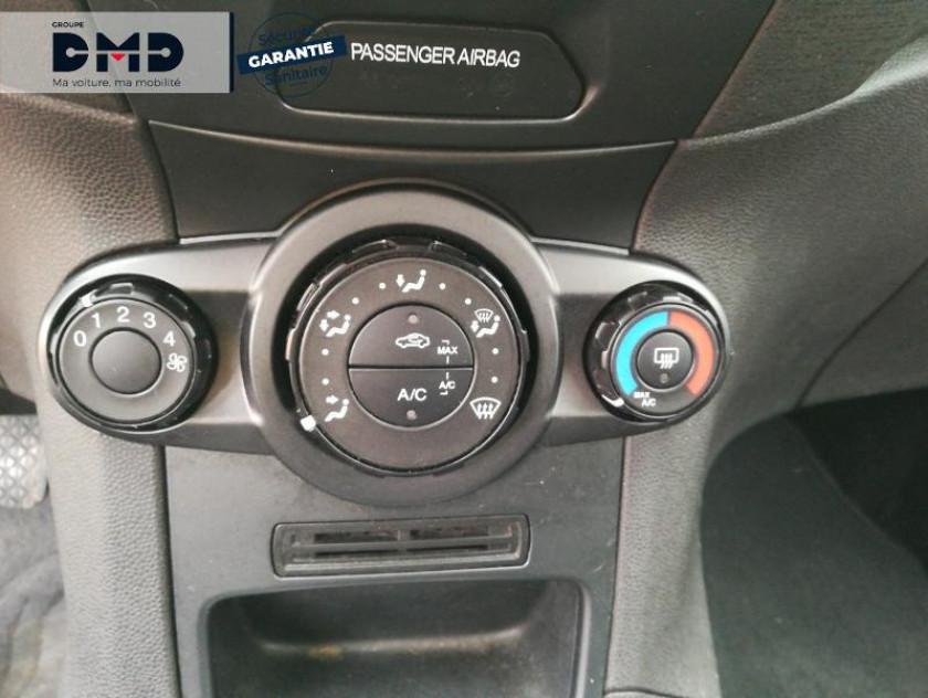 Ford Fiesta 1.25 60ch Trend 3p - Visuel #14