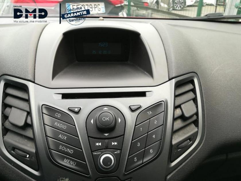 Ford Fiesta 1.25 60ch Trend 3p - Visuel #6