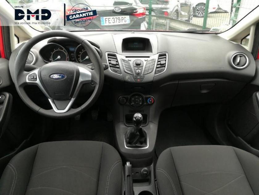 Ford Fiesta 1.25 60ch Trend 3p - Visuel #5