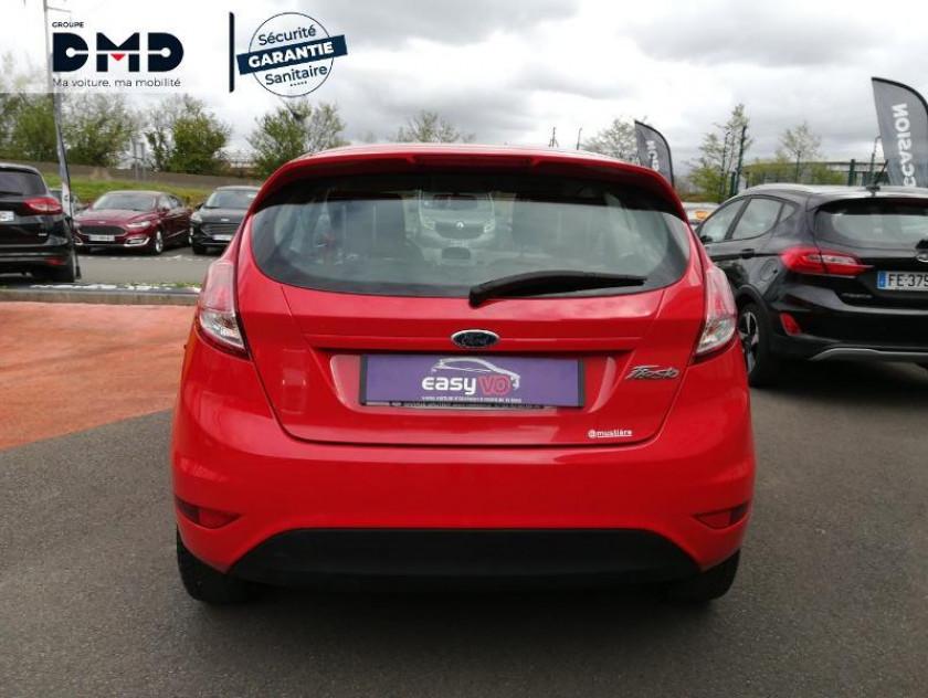 Ford Fiesta 1.25 60ch Trend 3p - Visuel #11