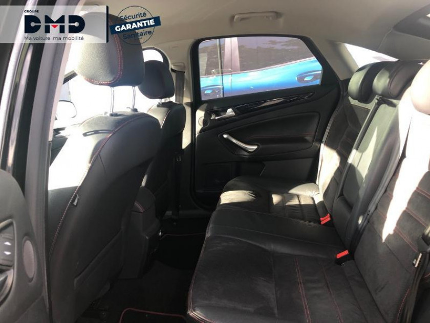Ford Mondeo 2.0 Tdci 140ch Fap Eco Sport Platinium 5p - Visuel #10