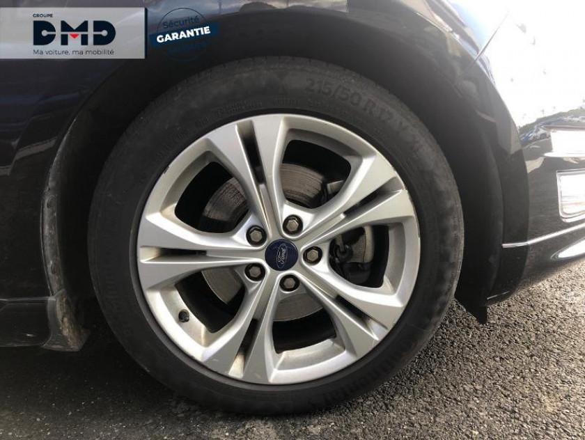 Ford Mondeo 2.0 Tdci 140ch Fap Eco Sport Platinium 5p - Visuel #13