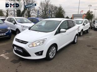 Ford C-max 1.0 Scti 100ch Ecoboost Stop&start Titanium