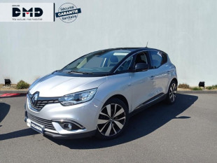 Renault Scenic 1.5 Dci 110ch Energy Limited Edc