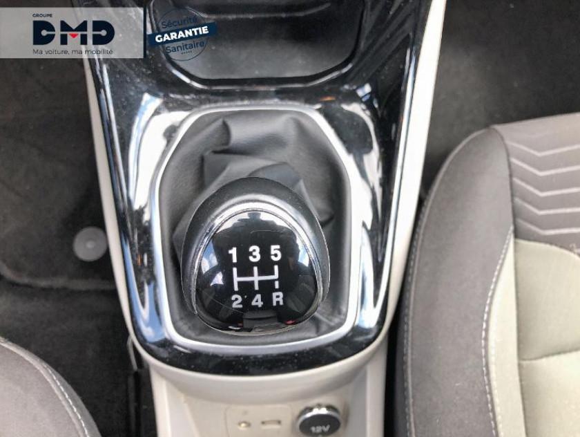 Ford Fiesta 1.5 Tdci 75 Fap Titanium 5p - Visuel #8