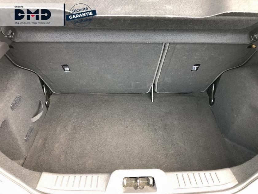 Ford Fiesta 1.5 Tdci 75 Fap Titanium 5p - Visuel #12