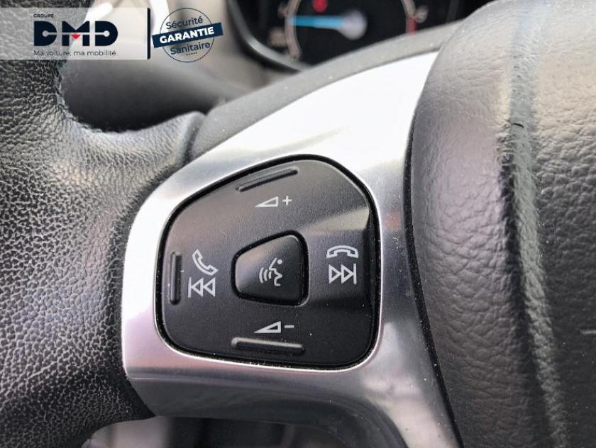 Ford Fiesta 1.5 Tdci 75 Fap Titanium 5p - Visuel #15