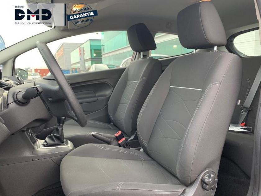 Ford Fiesta 1.0 Ecoboost 100ch Stop&start Trend 3p My2014 - Visuel #9
