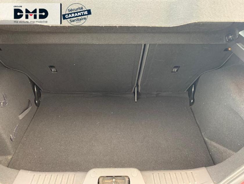 Ford Fiesta 1.0 Ecoboost 100ch Stop&start Trend 3p My2014 - Visuel #12