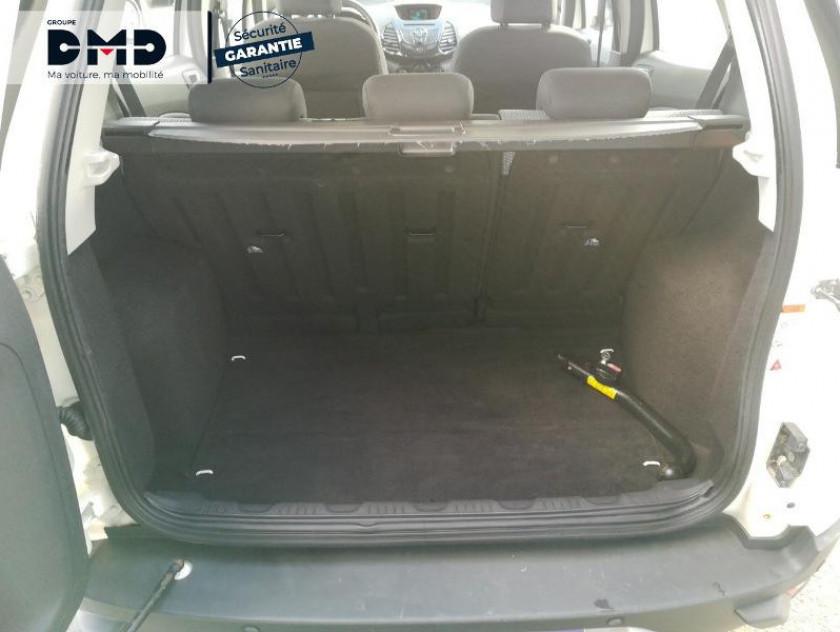Ford Ecosport 1.5 Tdci 90ch Fap Titanium - Visuel #7
