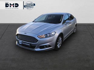 Ford Mondeo 2.0 Tdci 150ch Econetic Business Nav 5p