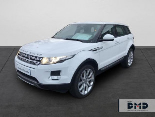 Land-rover Evoque 2.2 Sd4 Prestige Mark I